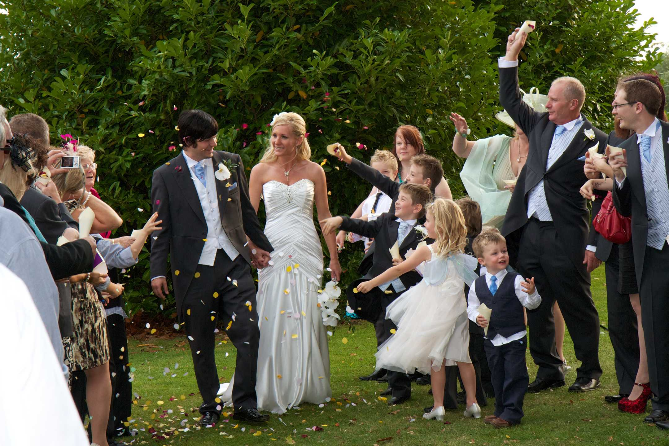 Pages wedding photo 168